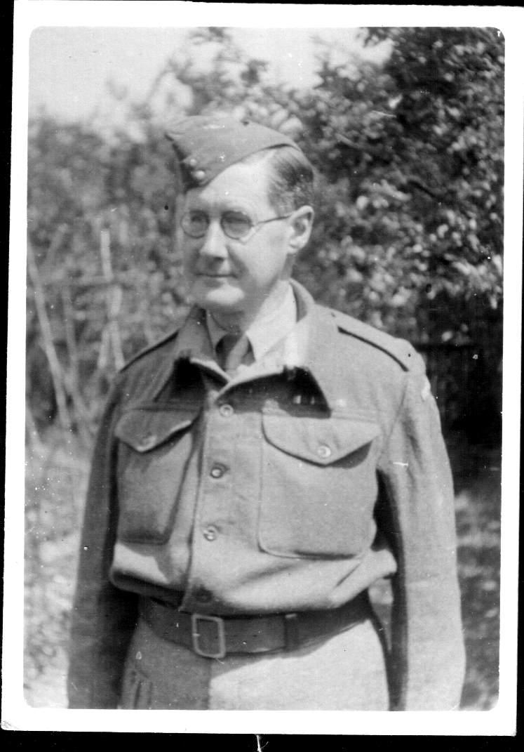 Percy WW2