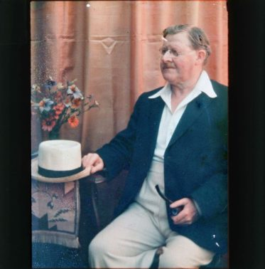 Richard Henri Evans