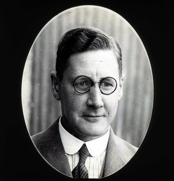Percy Evans
