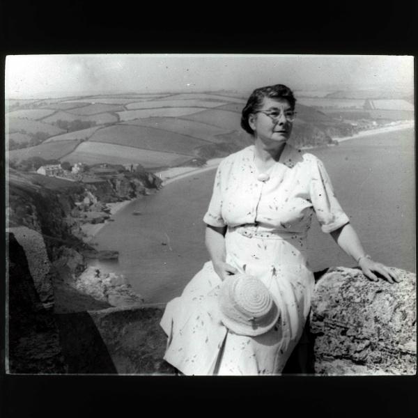 Maud Evans