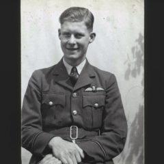 Norman Stuart Evans