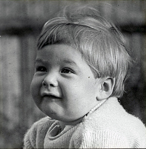 Douglas Evans.
