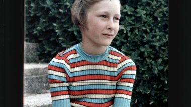Margaret Evans (Last)